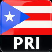 com.freeradioPuertoRico icon