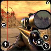 Desert Sniper Shooting 1.3