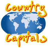 Country Capitals Quizzah 1.0