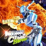 Moon Clash Heroes 1.0.0