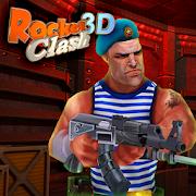Rocket Clash 3D - Explosive Shooter 1.1.3
