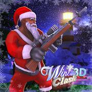 Winter Clash 3D - Christmas Shooter 1.1.3