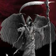 Grim Reaper Live Wallpaper 3.5