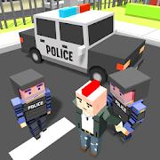 Blocky Vegas Crime Simulator:Prisoner Survival Bus 1.0.9