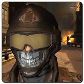 Masked Shooters - Online FPS 3.28