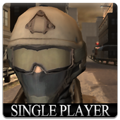 Masked Shooters Single-player 1.17