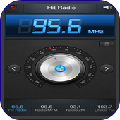 Maghreb Radio 1.0.1