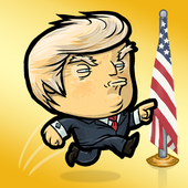 Trump Jump : The Game 1.0.0