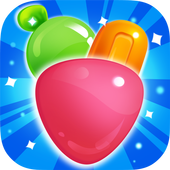 Fresh Candy Match - Well Designed Puzzle 2.0.9
