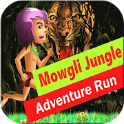 Mowgli Jungle Adventure Run 1.2