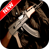 Gun Wallpapers 1