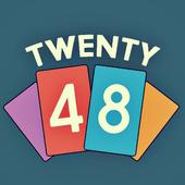 Twenty48 Solitaire : 2048 Solitaire 1.0.0