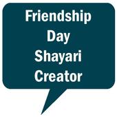 Friendship Day Shayari Creator 1.0