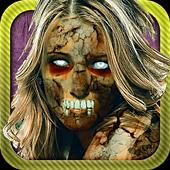 Zombie Shooting 3d Dead Target 1.1.0