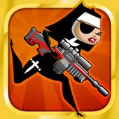 Nun Attack: Run & Gun 1.6.4
