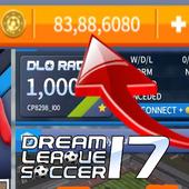 Tips Dream League soccer 17 1