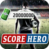 Tips SCORE! HERO 1