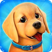 Dog Town: Pet Shop Game, Care & Play with Dog 1.3.44