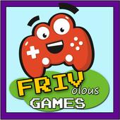 FRIV olous Games 2.0