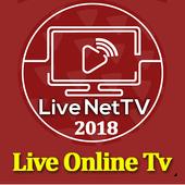 Live Net Tv 2018 1.0.2