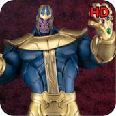 Hero Thanos Wallpaper 4K Hd 2.1.2
