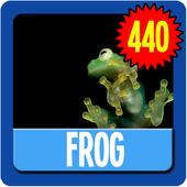 Frog Wallpaper HD Complete 1.0
