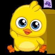My Chicken - Virtual Pet GameFrojo AppsCasual