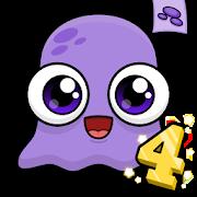 Moy 4 🐙 Virtual Pet GameFrojo AppsCasual