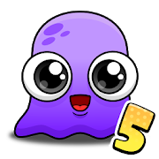 Moy 5 - Virtual Pet Game 2.05