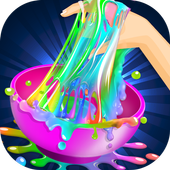 How to make Slime making DIY 1.0