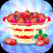 Strawberry Trifle 1.0