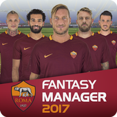 AS Roma Fantasy Manager 2017 7.12.003