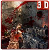 Frontier Target:Zombie 1,0.1