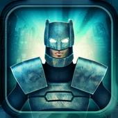 Bat Superhero Fly Simulator 2.0