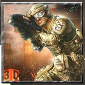 FRONTLINE ARMY COMMANDO WAR 1.0.4