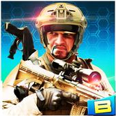 Modern Army Battlefield combat 1.1
