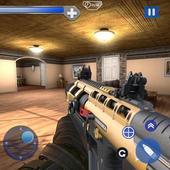 Frontline Critical Strike - Shoot War 1.0