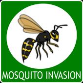Mosquito Invasion 1.20