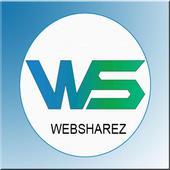 Websharez 1.00