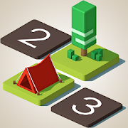Tents and Trees Puzzles 1.4.5