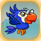 A Frozen Parrot 1.1
