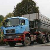 Wallpapers MAN F 2000 Trucks 1.0
