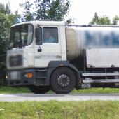 Wallpapers MAN M 2000 Trucks 1.0
