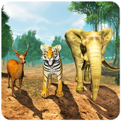 Wild Animal Hunt Jungle SniperFunright ProductionsAction