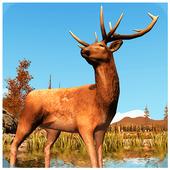 Deer hunting 3D: Sniper pro