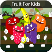 Fruits For Kids 1.0