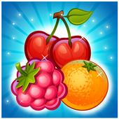 Candy Fruit Legend 2.2