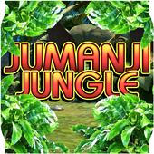 Fruit Match Jumanji Jungle : Match 3 Game 1.02