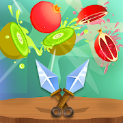 Fruit Bounty - Cut Fruits And Get Bounty