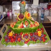 Fruit Carving Inspiration 1.0
